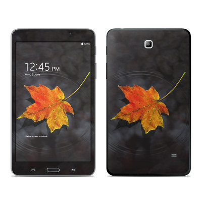 Samsung Galaxy Tab 4 7in Skin - Haiku