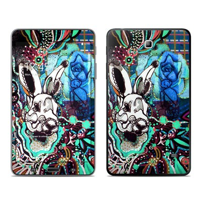 Samsung Galaxy Tab 4 7in Skin - The Hare