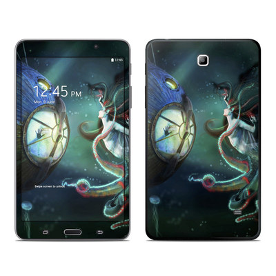 Samsung Galaxy Tab 4 7in Skin - 20000 Leagues