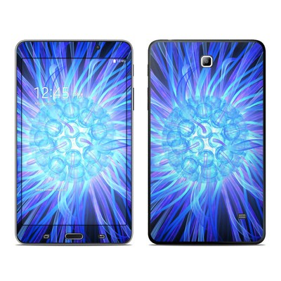 Samsung Galaxy Tab 4 7in Skin - Something Blue