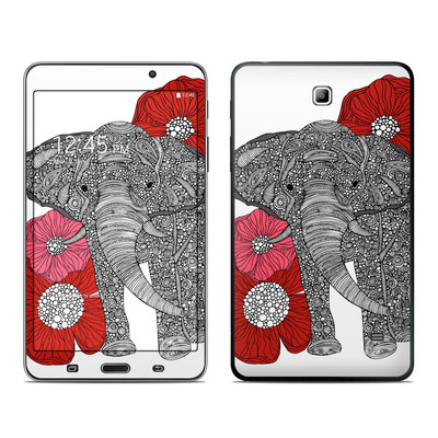 Samsung Galaxy Tab 4 7in Skin - The Elephant