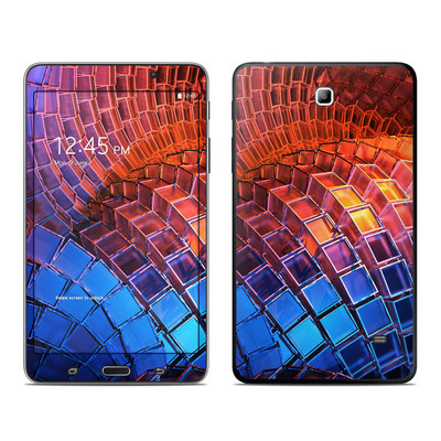 Samsung Galaxy Tab 4 7in Skin - Waveform