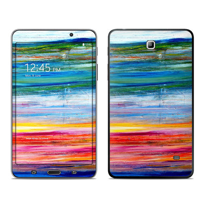Samsung Galaxy Tab 4 7in Skin - Waterfall