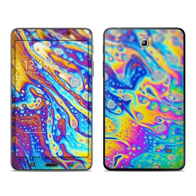 Samsung Galaxy Tab 4 7in Skin - World of Soap