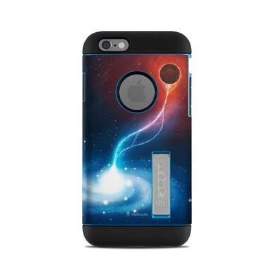 Spigen iPhone 6 Tough Armor Case Skin - Black Hole