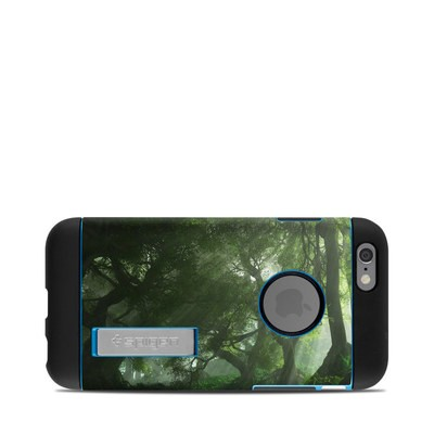 Spigen iPhone 6 Tough Armor Case Skin - Canopy Creek Spring