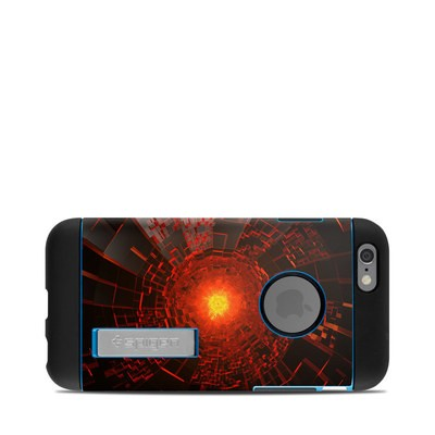 Spigen iPhone 6 Tough Armor Case Skin - Divisor