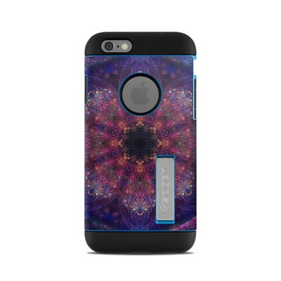 Spigen iPhone 6 Tough Armor Case Skin - Galactic Mandala