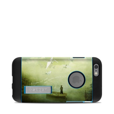Spigen iPhone 6 Tough Armor Case Skin - If Wishes