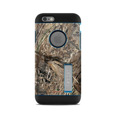 Spigen iPhone 6 Tough Armor Case Skin - Duck Blind
