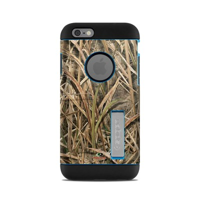Spigen iPhone 6 Tough Armor Case Skin - Shadow Grass Blades