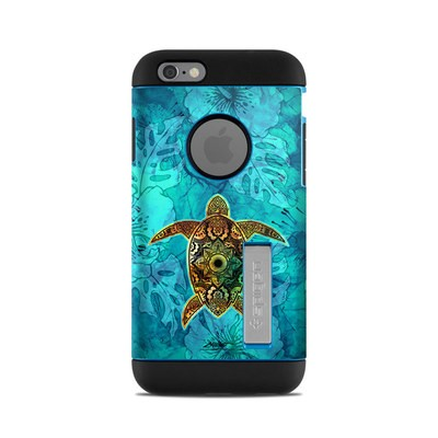 Spigen iPhone 6 Tough Armor Case Skin - Sacred Honu