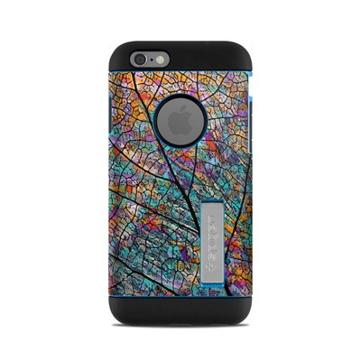 Spigen iPhone 6 Tough Armor Case Skin - Stained Aspen