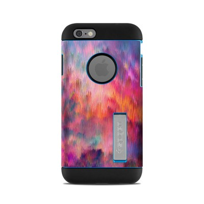Spigen iPhone 6 Tough Armor Case Skin - Sunset Storm