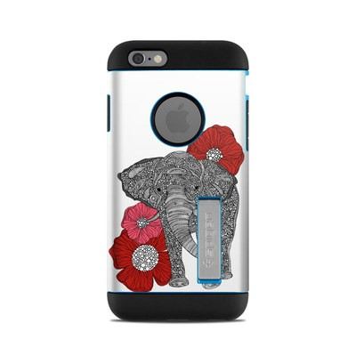 Spigen iPhone 6 Tough Armor Case Skin - The Elephant
