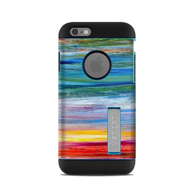 Spigen iPhone 6 Tough Armor Case Skin - Waterfall
