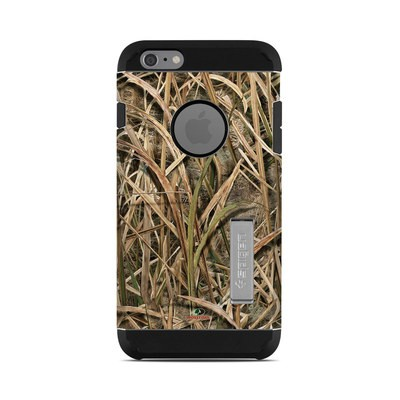 Spigen iPhone 6 Plus Tough Armor Case Skin - Shadow Grass Blades