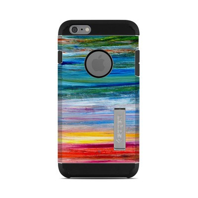 Spigen iPhone 6 Plus Tough Armor Case Skin - Waterfall