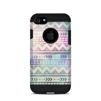 Spigen iPhone 7-8 Tough Armor Case Skin - Bohemian