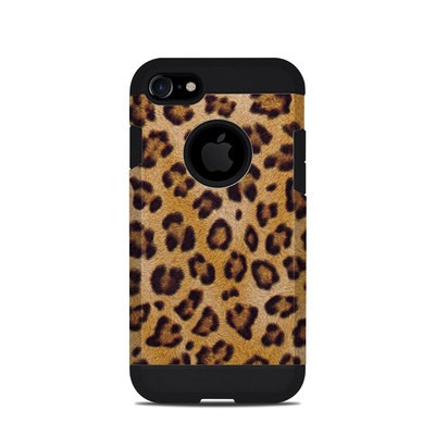 Spigen iPhone 7-8 Tough Armor Case Skin - Leopard Spots