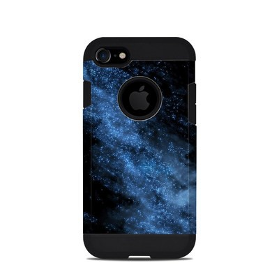 Spigen iPhone 7-8 Tough Armor Case Skin - Milky Way