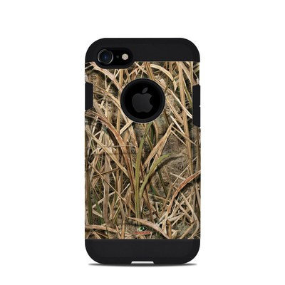Spigen iPhone 7-8 Tough Armor Case Skin - Shadow Grass Blades