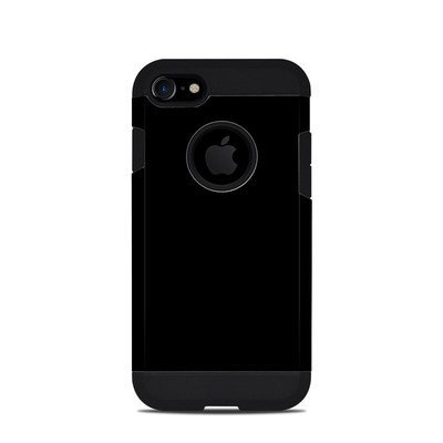 Spigen iPhone 7-8 Tough Armor Case Skin - Solid State Black