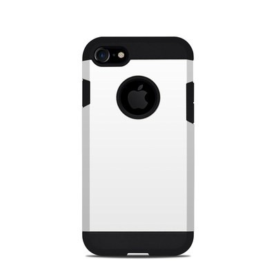 Spigen iPhone 7-8 Tough Armor Case Skin - Solid State White