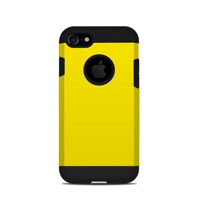 Spigen iPhone 7-8 Tough Armor Case Skin - Solid State Yellow