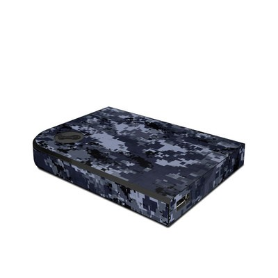 Valve Steam Link Skin - Digital Navy Camo