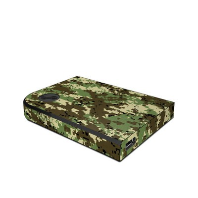 Valve Steam Link Skin - Digital Woodland Camo