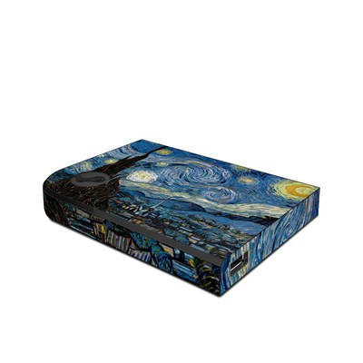 Valve Steam Link Skin - Starry Night