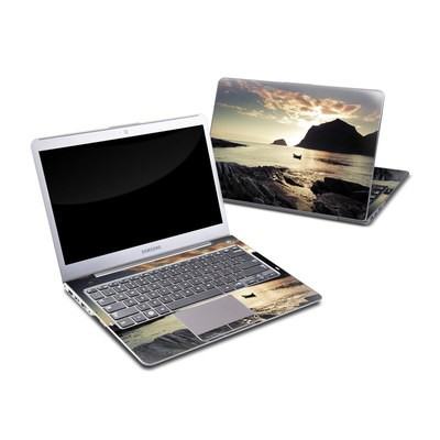 Samsung Series 5 13.3 Ultrabook Skin - Anchored