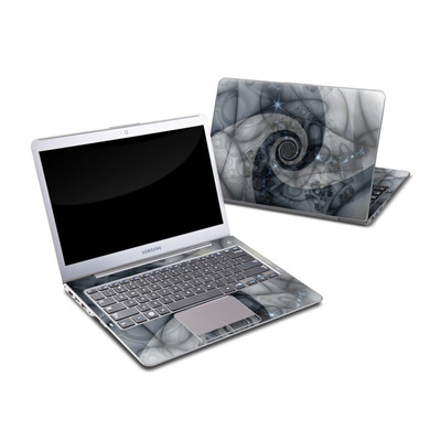 Samsung Series 5 13.3 Ultrabook Skin - Birth of an Idea