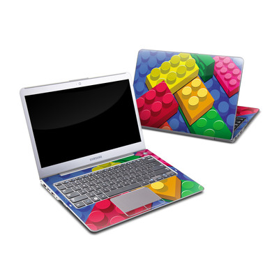 Samsung Series 5 13.3 Ultrabook Skin - Bricks