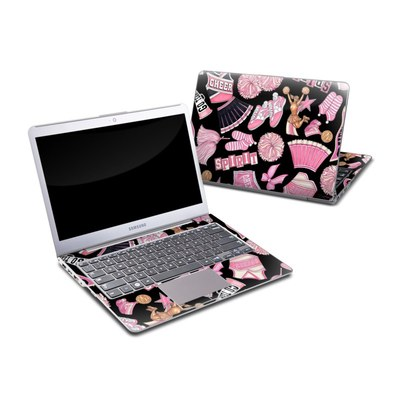 Samsung Series 5 13.3 Ultrabook Skin - Cheerleader