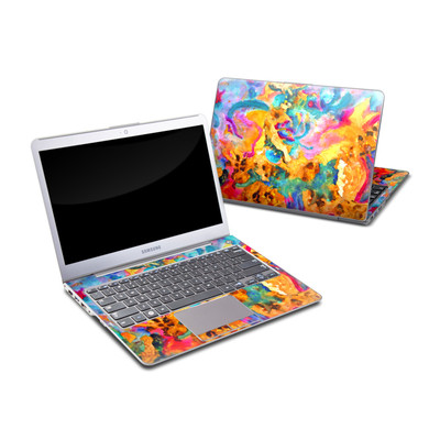 Samsung Series 5 13.3 Ultrabook Skin - Dawn Dance