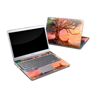 Samsung Series 5 13.3 Ultrabook Skin - Fox Sunset