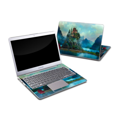 Samsung Series 5 13.3 Ultrabook Skin - Journey's End