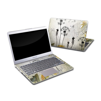 Samsung Series 5 13.3 Ultrabook Skin - Little Dandelion