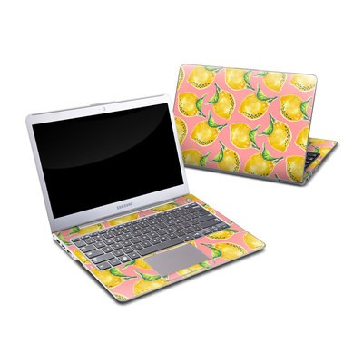 Samsung Series 5 13.3 Ultrabook Skin - Lemon