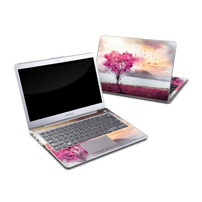 Samsung Series 5 13.3 Ultrabook Skin - Love Tree