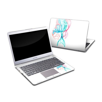 Samsung Series 5 13.3 Ultrabook Skin - Mermaid Tails