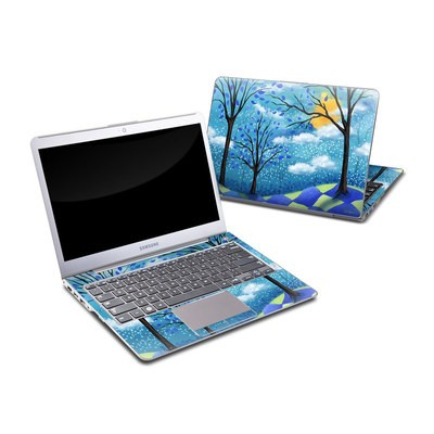 Samsung Series 5 13.3 Ultrabook Skin - Moon Dance Magic