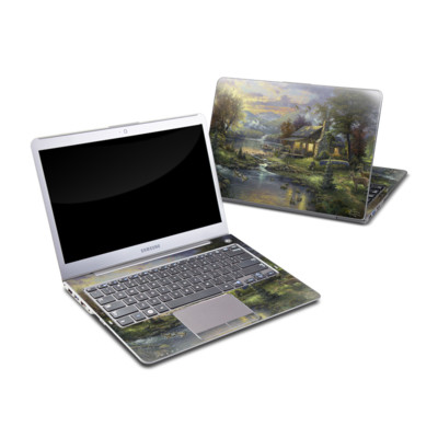 Samsung Series 5 13.3 Ultrabook Skin - Natures Paradise