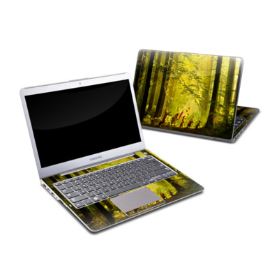 Samsung Series 5 13.3 Ultrabook Skin - Secret Parade