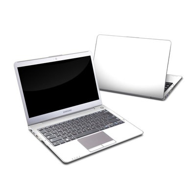 Samsung Series 5 13.3 Ultrabook Skin - Solid State White