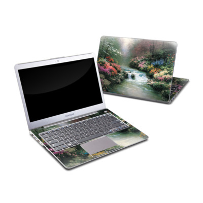 Samsung Series 5 13.3 Ultrabook Skin - Beside Still Waters