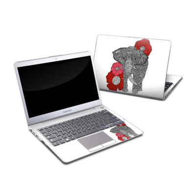 Samsung Series 5 13.3 Ultrabook Skin - The Elephant