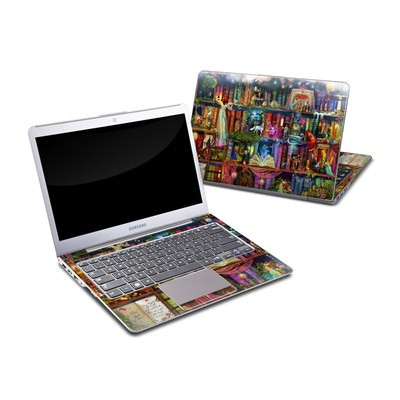 Samsung Series 5 13.3 Ultrabook Skin - Treasure Hunt